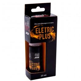 Eletric Plus Vibrador Líquido Soft Love
