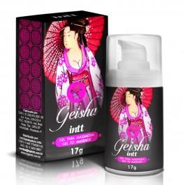 Gel Para Massagem Geisha Intt