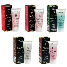 Is Now Premium Gel de Massagem Beijável Pessini SexShop Outlet do Prazer