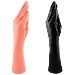 Prótese Mão Fist Fucking 37cm