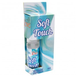 Spray Toque de Seda Soft Touch Soft Love Outlet do Prazer