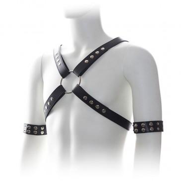 Arreio Harness X Sexyman