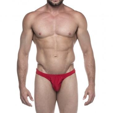 Cueca Foi Básico Vermelho SD Clothing