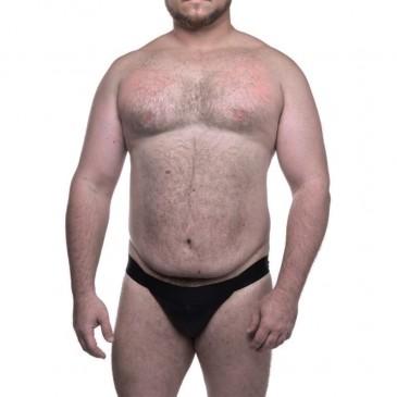 Jock Cirre Argolas XL Plus Size SD CLOTHING