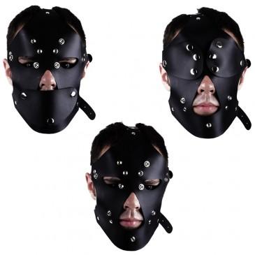 Mascara Slave 3 em 1