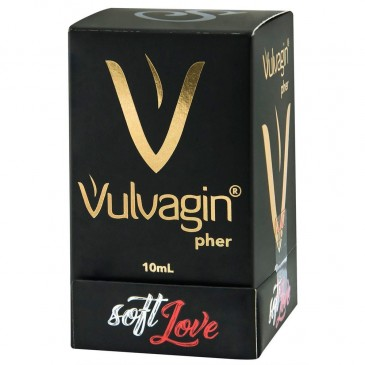 Perfume Íntimo Vulvagin Pher