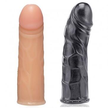 Protese Pênis JOAQUIM 16x3 cm