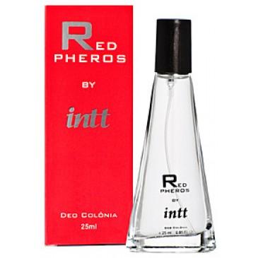 Red Pheros Perfume Deo Colônia 25ml INTT