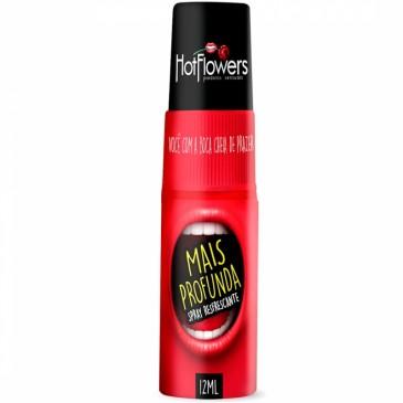 Spray Para Sexo Oral Garganta Profunda