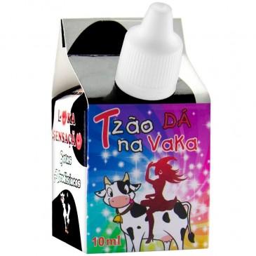 Tesão de Vaca Gotas Sexshop Outlet do Prazer