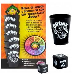 Jogo Drunk Game Um Jogo Embriagante