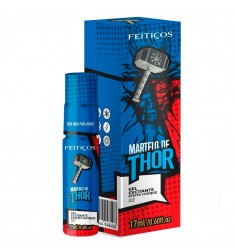 Excitante Feitiços Heroes Martelo de Thor Outlet do Prazer