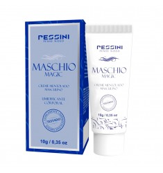 Maschio Magic Prolongador de Ereção Creme Pessini