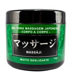 Massaji Lub Premium