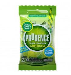 Preservativo Prudence CAIPIRINHA