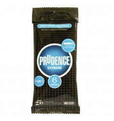 Preservativo Prudence Extreme Sex Shop Outlet do Prazer