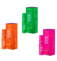 Tremilik Spray Eletrizante Feitiços Aromáticos