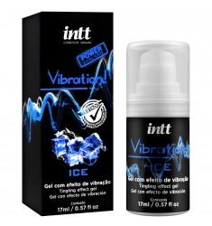Vibration ICE INTT