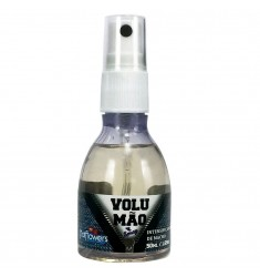 Volumao Intensificar de Macho Spray Hot Flowers