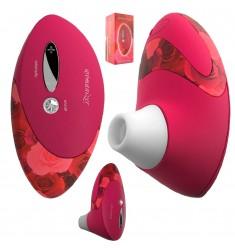 Womanizer W500 Estimulador e Vibrador de Clitóris