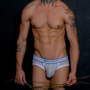 Cueca Slip Single Briefs