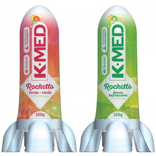 K-Med Rockets Lub Beijável