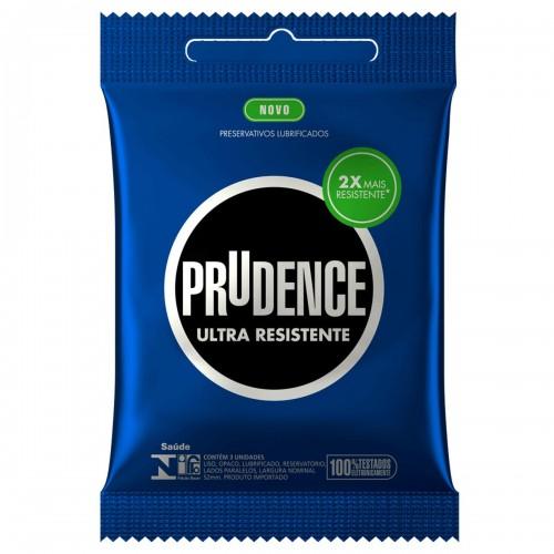 Preservativos Ultra Resistente Prudence