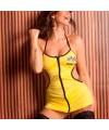 Vestido Grande Prêmio Aline SexShop Outlet do Prazer