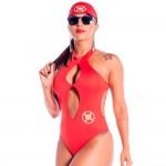Fantasia Salva Vidas Nadador Sapeka