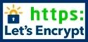 Site Seguro por Lets Encrypt