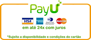 Formas de Pagamento PagSeguro PayPal Depósito PayU